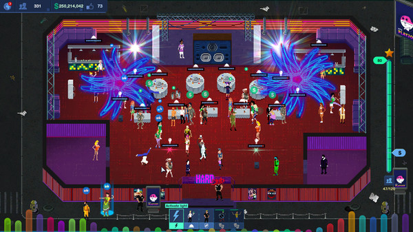 Скриншот №10 к Party Tycoon