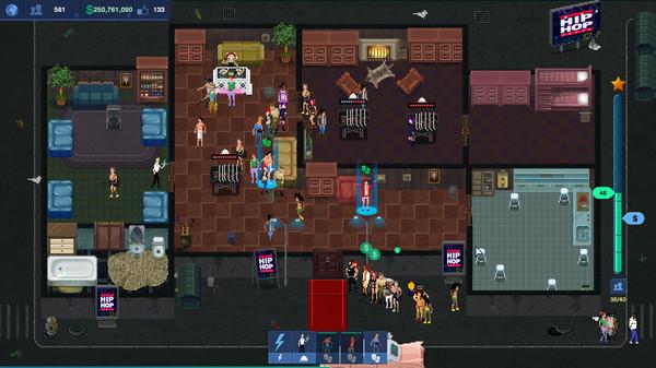 Скриншот №5 к Party Tycoon