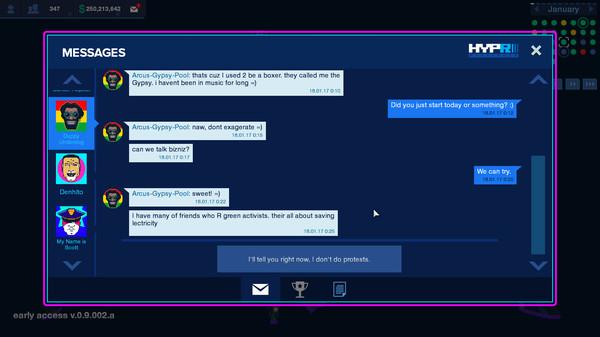 Скриншот №3 к Party Tycoon