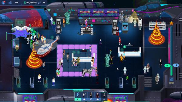 Скриншот №1 к Party Tycoon