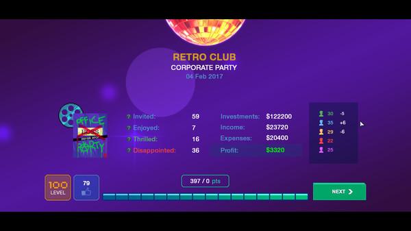 Скриншот №11 к Party Tycoon