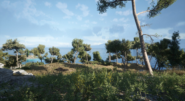 SCUM Screenshot