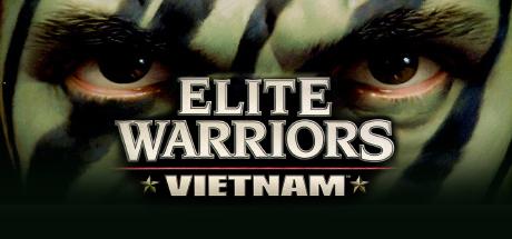 Elite Warriors: Vietnam Cover Image