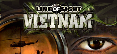 Line of Sight: Vietnam Cover Image