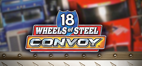18 Wheels of Steel: Convoy Cover Image