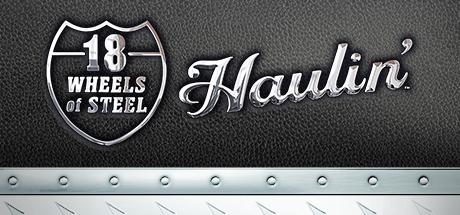 18 Wheels of Steel: Haulin' Cover Image