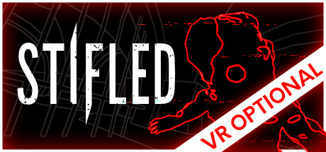 Stifled - Echolocation Horror Mystery Cover Image
