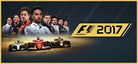 F1™ 2017 Cover Image