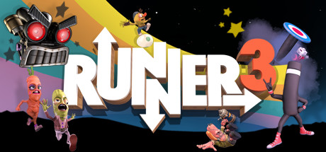 Runner3 Cover Image