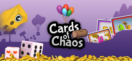 Cards of Chaos Cover Image