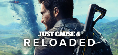 Game Banner Just Cause 4 Reloaded