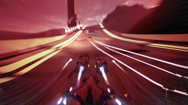 Скриншот №6 к Redout Enhanced Edition