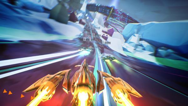 Скриншот №3 к Redout Enhanced Edition