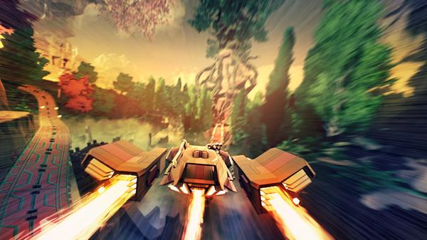 Скриншот №14 к Redout Enhanced Edition
