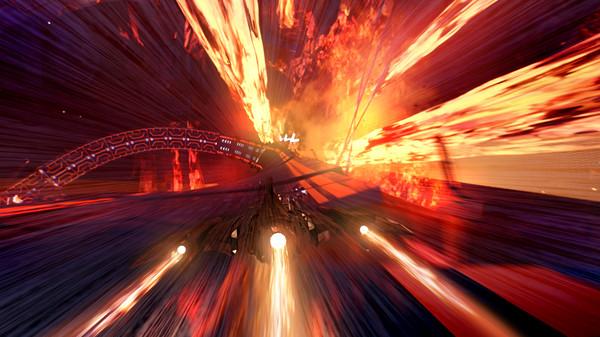 Скриншот №15 к Redout Enhanced Edition