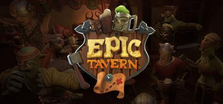 Epic Tavern Cover Image