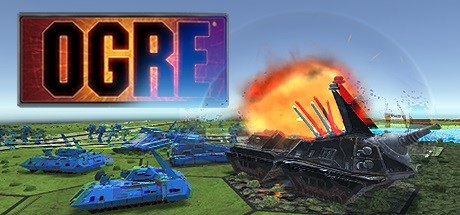 Ogre Cover Image