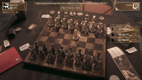 Скриншот №10 к Chess Ultra