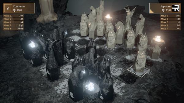 Скриншот №4 к Chess Ultra