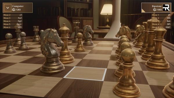 Скриншот №8 к Chess Ultra