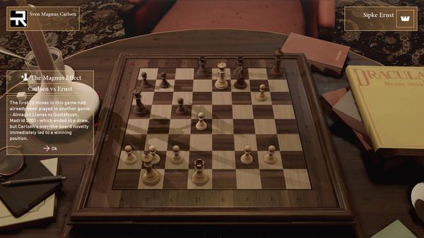 Скриншот №7 к Chess Ultra