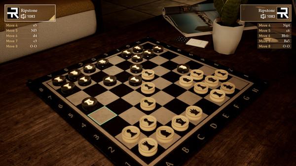 Скриншот №11 к Chess Ultra