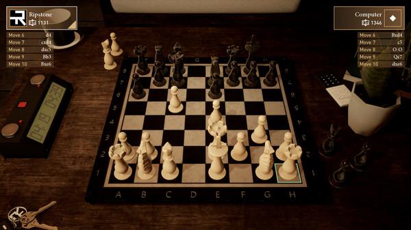 Скриншот №3 к Chess Ultra