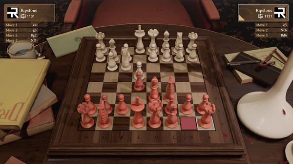 Скриншот №5 к Chess Ultra