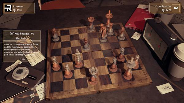 Скриншот №6 к Chess Ultra