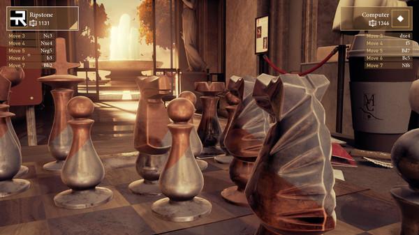 Скриншот №2 к Chess Ultra