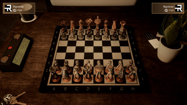 Скриншот №9 к Chess Ultra