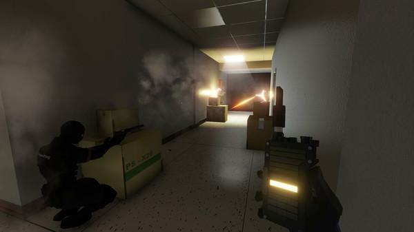 Скриншот №3 к Intruder