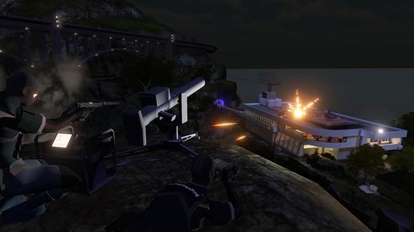 Скриншот №9 к Intruder