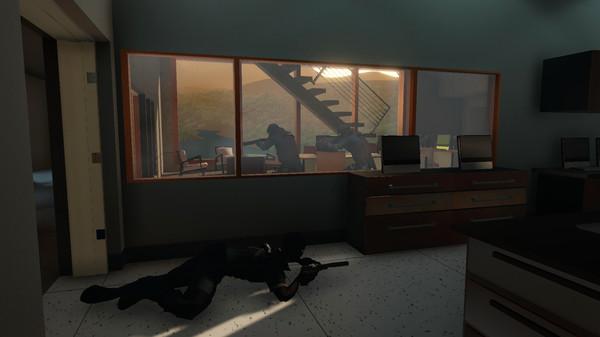 Скриншот №2 к Intruder