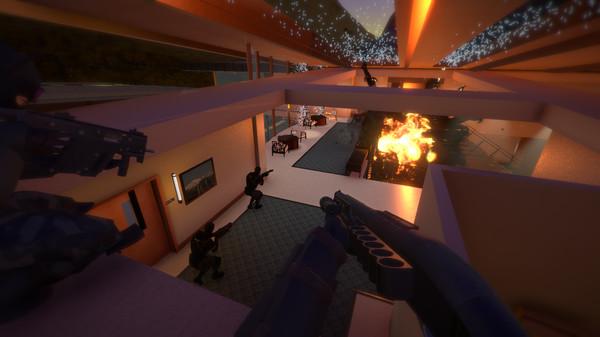 Скриншот №1 к Intruder