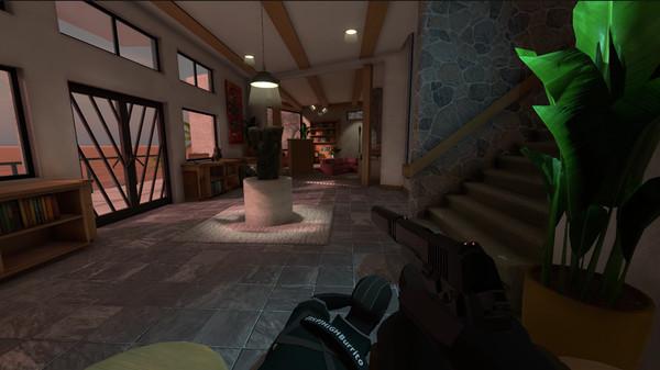 Скриншот №4 к Intruder
