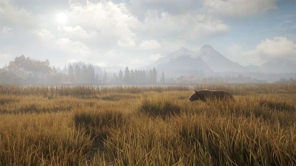 theHunter: Call of the Wild скриншот