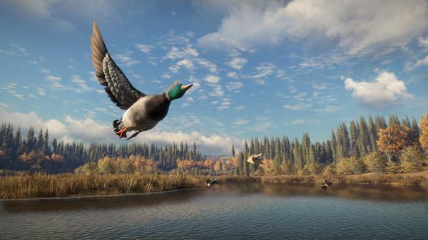 Скриншот №3 к theHunter Call of the Wild™