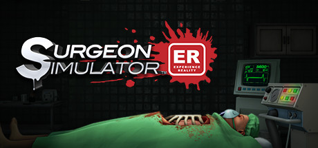 Teaser for Surgeon Simulator: Experience Reality