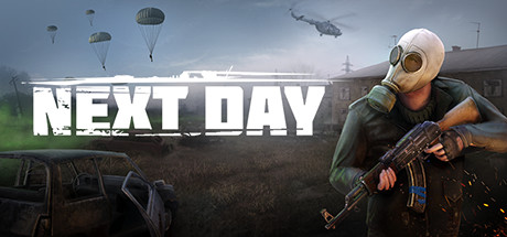 Next Day: Survival Cover Image