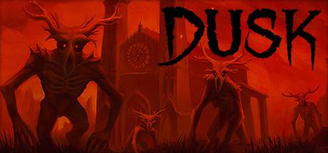 DUSK Cover Image