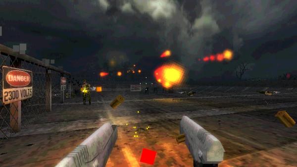 Скриншот №11 к DUSK