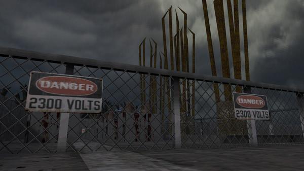 Скриншот №14 к DUSK