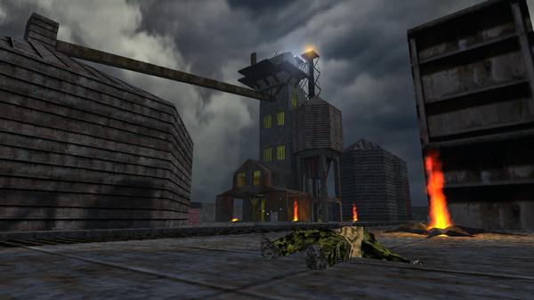 Скриншот №6 к DUSK