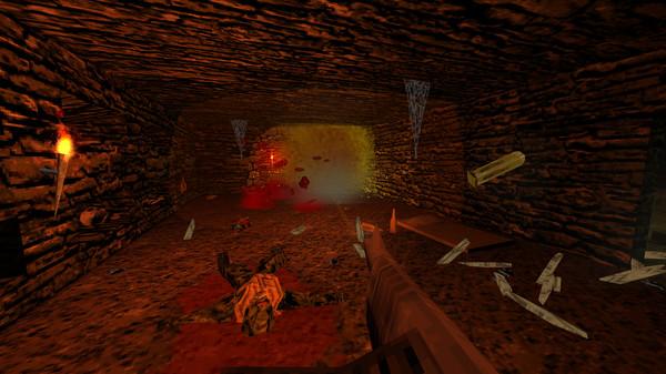 Скриншот №15 к DUSK
