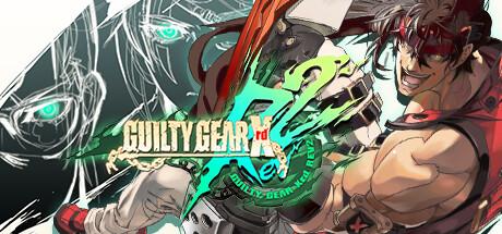GUILTY GEAR Xrd -REVELATOR- Cover Image