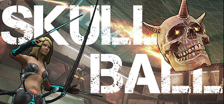 Skull Ball Heroes