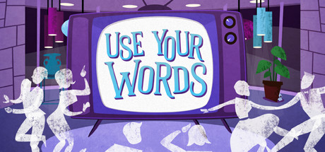 Use Your Words Cover Image