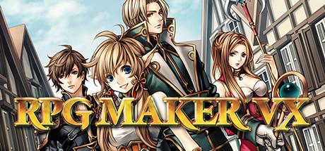 Game Banner RPG Maker VX