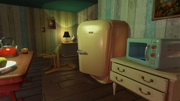 Скриншот №3 к Hello Neighbor